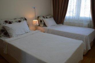 Al Madina Apart Hotel