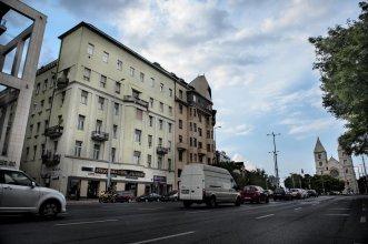 Westend Hostel