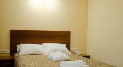 Меблированные комнаты Chetyre Komnaty