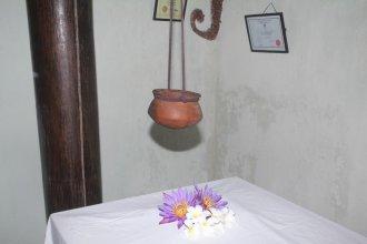 Kleine Villa Bentota