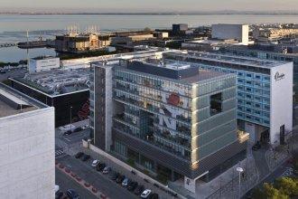 Apt in Lisbon Oriente 25 Apartments - Parque das Nações
