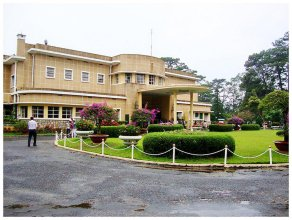 Xua & Nay 1 Hotel Dalat - Hostel