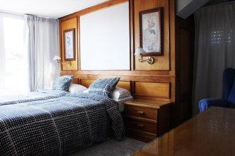 Apartamentos El Jornu