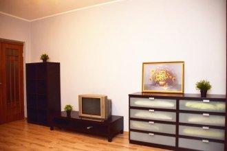 Pastel Apartment
