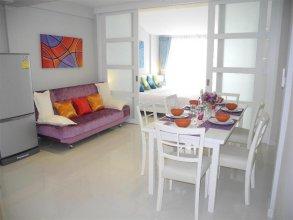 Kata Plaza 1 bedroom Apartment