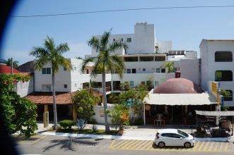 Hotel Plaza Tangolunda