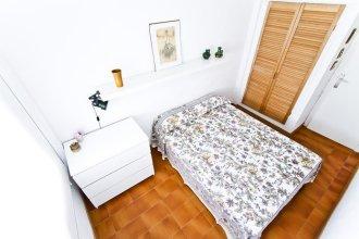Apartamento Differentflats Van Gogh