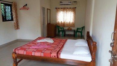 Aishwarya's Guest Inn