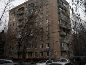 City Realty Central Apartments возле Белорусской