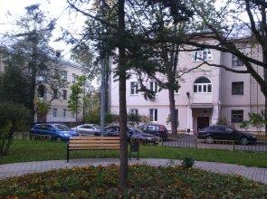 Hostel Dukat Vnukovo