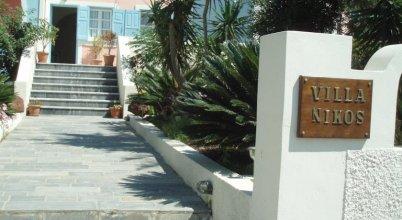 Villa Nikos Kamari