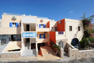 Orfeas Apartments