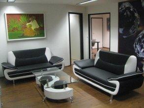 Suite-Apartment-Essen