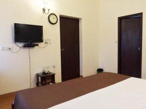 OYO Rooms Safdarjung Deer Park