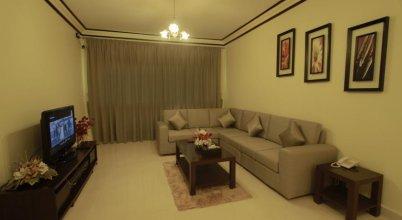 Capital Hotel Apartments
