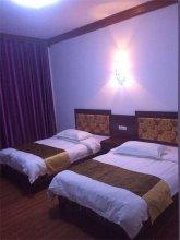 Longhushan Lehua Inn