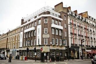 The Pride of Paddington - Hostel