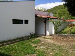 Parque de Campismo Municipal de Bragança