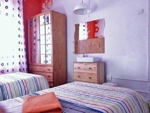 Mini Hostel in Lisbon