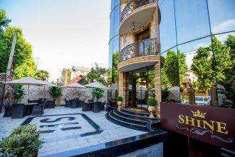 Отель Shine House