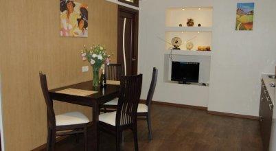 Furnished Apartments on Sovetskaya