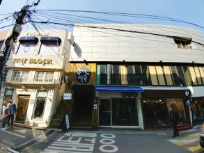 Pop @ Itaewon Boutique Guest House - Hostel