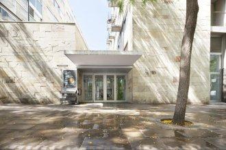 Residencia Universitaria Pere Felip Monlau