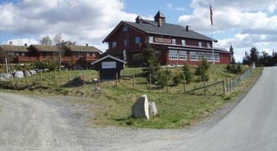 Nythun Hoyfjellstue