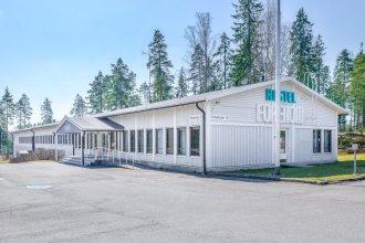 Forenom Hostel Vantaa Aviapolis