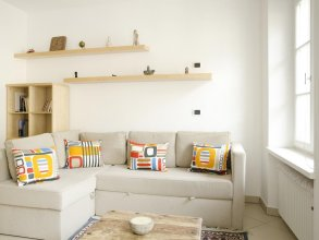 Goethe Apartment