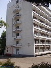 Kurortny 75 Appartment