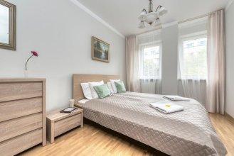 P&O Apartments Powiśle