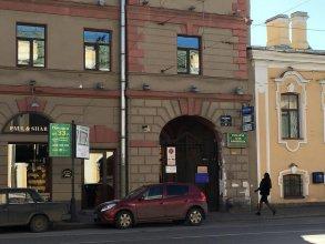 Hotel on Sadovaya 26