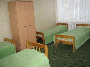 Hotel Aliye Parusa