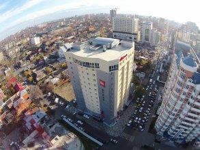 Отель Ibis Krasnodar Center