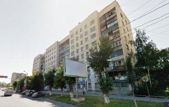Апартаменты ИннХоум на ул.Свободы, 100