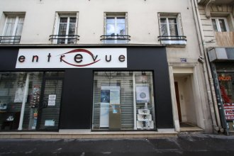Studio Paris Saint Charles