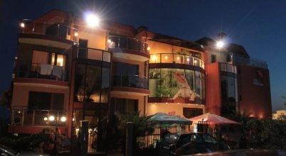 Отель Ред Игуанна