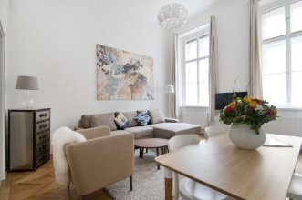 Stunning Apartment In City Centre