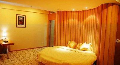 New Century Manju Hotel Suzhou