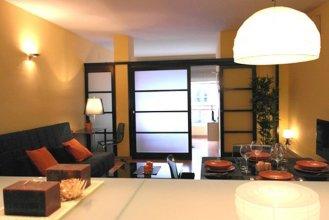 Budy Apartments Gaudi Gracia