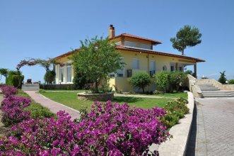 Villa Elixir Rhodos