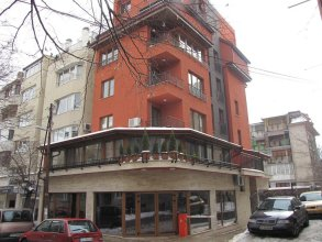 Vitoshka Vip Apartments Hotel