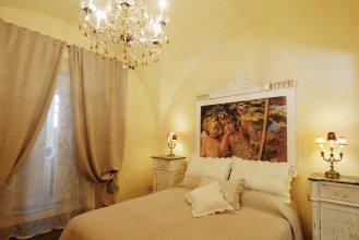 Appartamento San Lorenzo Ariento