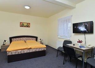 Hotel U Jezirka