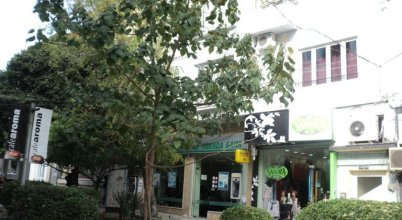 Апартаменты Варна
