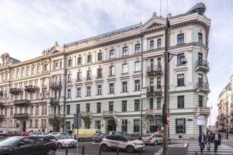 Mish Mash Nowogrodzka - Hostel