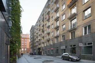 Apartament Krucza by Your Freedom