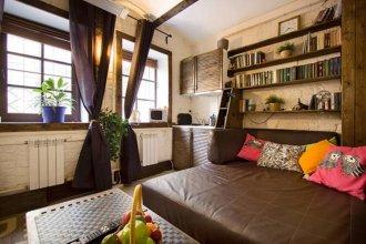 Apartment On Kovenskiy