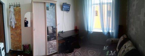 Apartment na Rubinshteyna 15